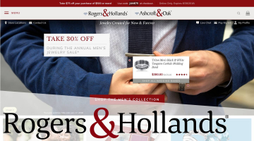 Rogers & Hollands
